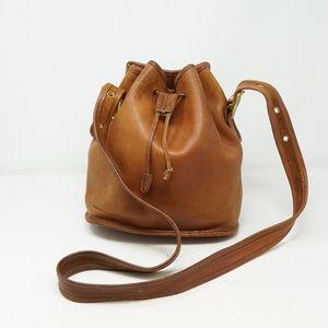 "Coach vintage bucket bag ""The Lula's legacy bag"""